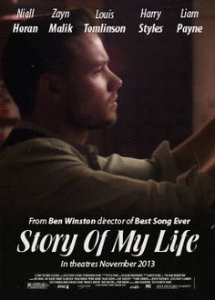 1D One Direction - Liam Payne edit SOML (Story of My Life)