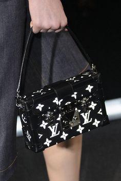 Louis Vuitton Details S/S '15