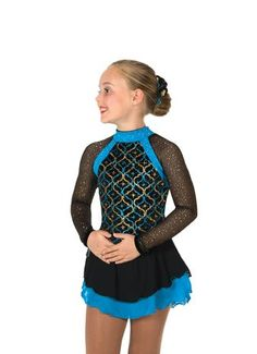 Jerry's Figure Skating Dress 62 - Tint of Turquoise https://figureskatingstore.com/jerrys-figure-skating-dress-62-tint-of-turquoise/ #figureskating #figureskatingstore #figure #ice #skating #dress #dresses #icedance #iceskater #iceskate #icedancing #figureskatingoutfits #outfits #apparel #платье #платья #cheapfigureskatingdresses #figureskatingdress #skatingdress #iceskatingdresses #iceskatingdress #figureskatingdresses #skatingdresses #jerryskatingworld #jerrysworld