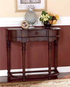 Signature Design by Ashley Brookfield Sofa Table * Click on the image for additional details.