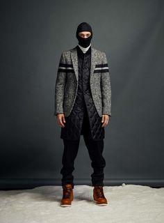 Z Zegna - Fall 2017 Menswear