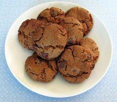 Milo Biscuits!