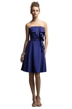 Lela Rose Lr138 Xx Bridesmaid Dress   Weddington Way