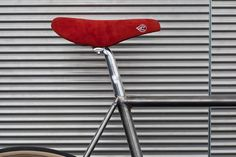 Rex's Raw Track | by bishopbikes Bryan Myers, Fixed Gear Bicycle, Track, Outdoor Decor, John Watson, Inspiration, Cycling, Motorcycles, Swag