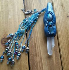 Check out this item in my Etsy shop https://www.etsy.com/listing/523587039/daughter-of-atlantis-quartz-and-blue