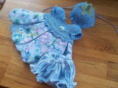 OOAK Baby Doll Clothes Petal  PRIVATE for sugarshackbabies.  4 pc. | Куклы и мягкие игрушки, Куклы, Куклы-новорожденные | eBay!