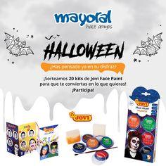 ¡Halloween ya está aquí!