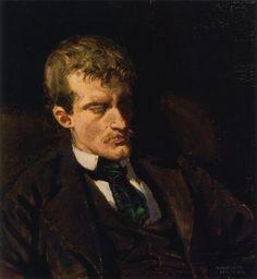 Akseli Gallen-Kallela (Finnish, 1865-1931