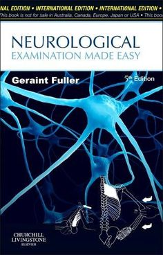 Neurological Examination Made Easy 5th Edition Pdf Download e-Book