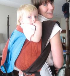 474 Best Baby Carriers Diy Images Baby Slings Baby Wrap Carrier