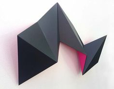 Dion Horstmans | Prismatic Series - Sharp #5 | Brenda May Gallery Sydney