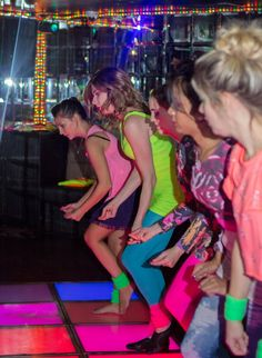 Why not give your hen party the ultimate 80s feel with an 80s themed dance class? Don those fluorescent leggings and sweat bands and prepare to get physical. Reflex Dance Studios is the one and only 80s events company in London, and their main focus is 80s dance.