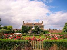 English Country House