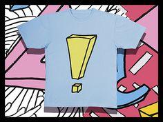 SPRIDD t-shirt.