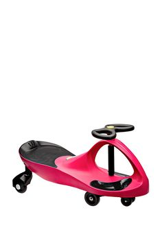Pink PlasmaCar: So much fun and it runs on kid power! On sale $41.99 #Toys #PlasmaCar