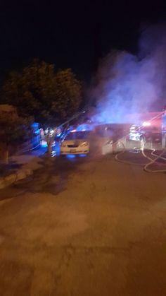 Lanzan bomba molotov e intentan quemar camioneta de hermana de Lucha Castro; Persecución contra consejera del Consejo de la Judicatura llega a límites inaceptables | El Puntero