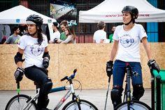Tandera @ CHEPOLO! 2do Sudamericano de Bike Polo BSAS Argentina 2012