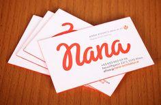 Logo and cards designed by Typejockeys