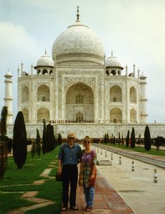The Taj...@Andrea Linn, add this to our list!