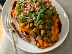 braised coconut chickpeas more coconut chickpeas chickpeas 1 braised ...