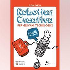 """Percorso di coding, classi IIA e IIB Scuola Primaria """"Tullio Cesarini""""Pescia Romana Pixel Art, Robot, Coding, Education, Books, Tecnologia, Creativity, Libros, Book"""