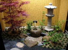 Japanese Gardening in Small Spaces | Japanese Gardens