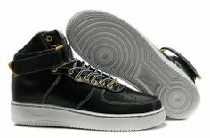 Nike Air Force One High Top Shoes #cheapAirForceOneShoes  http://www.sportsyy.net/