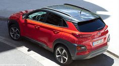 while we were awaiting for hyundai b suv kona what do you think