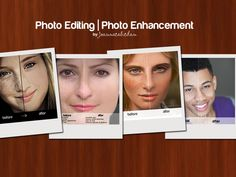 My Photo Editing Services