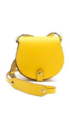@Rebecca Minkoff  Skylar Mini Cross Body Bag