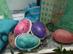 Happy Easter! Www.ilgiardinodellacerorosso.com