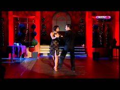 Vincent & Flavia - AT show 08-04-11