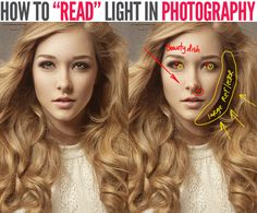 Julia Kuzmenko McKim walks us through some of her tips for reading light and becoming a better photographer.