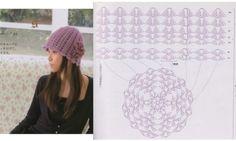 Crochetpedia: Whole bunch of hats!