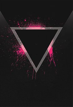 Simple Atmospheric Background Black Triangle in 2019 Simple Background Images, Studio Background Images, Banner Background Images, Background Images Wallpapers, Picsart Background, Background Templates, Phone Wallpapers, Wallpaper Backgrounds, Paint Splash Background