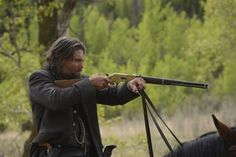 Hell on Wheels TV show. There is a top poll on Yareah. The question: 'Who is the Top tough actor? Vote for your favorite now! Dominique Mcelligott, Christopher Heyerdahl, Anson Mount, Hell On Wheels, Vote Now, Netflix And Chill, Country Boys, Old West, Finding Peace