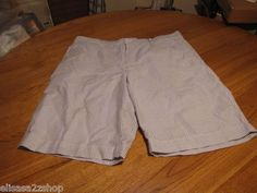 Men's Tommy Hilfiger shorts stripe 40 NEW NWT 7810733 405 casual TH logo $69.50