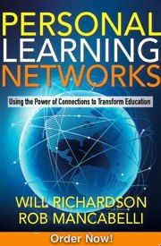 Jane Van Galen is reading: Personal Learning Networks: Using the Power of Connections to Transform Education. Will Richardson (Author), Rob Mancabelli (Author) Digital Literacy, 21st Century Skills, Little Bit, Technology Integration, Learning Environments, Educational Technology, Teaching Resources, Student Teaching, Social Media