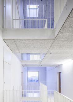 Gallery - Puukuokka Housing Block / OOPEAA - 9