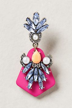 Boucles d'oreilles Filtered Sunset - anthropologie.com