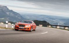 bentley continental gt speed image by Phelps Gill (2017-03-20)