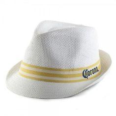 aa00569d Amazon.com: Mens Bioworld Corona White Straw Fedora 100% Paper .
