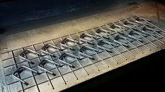 Estructures de ferro galva