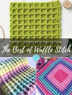 171 Best Crochet Blanket stitches images in 2019 | Crochet, Crochet