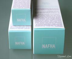 Keyword: Love: NAFHA & arvonta
