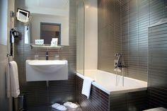 Boutique Bathroom Luxury Hotel Design Interior