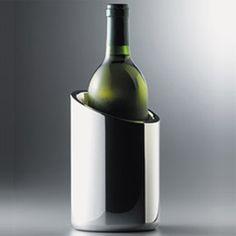 Nambé Tilt Wine Chiller #VonMaur