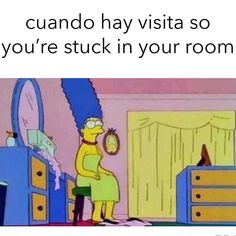 And then you need to use the restroom but can't because you don't want to be seen  #GrowingUpHispanic #TeamLeJuan