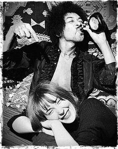 Le storie d'amore dei grandi del rock - Il Post