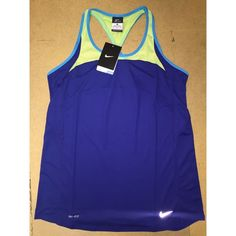 ❌FINAL PRICE❌ Nike Tank Stay cool Nike top Dri Fit 100% polyester 🚫NO TRADES Nike Tops Tank Tops